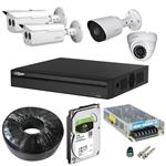Dahua dp42i1302 Security Package
