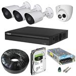 Dahua dp42a1310 Security Package