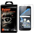 Hyper Protector King Kong  Glass Screen Protector For Blackberry  Dtek50