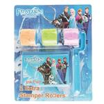 Frozen Stamp Toys