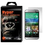 Hyper Protector King Kong  Glass Screen Protector For HTC One E8 Plus
