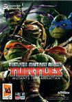 بازی کامپیوتری Turtles Mutants In Manhattan