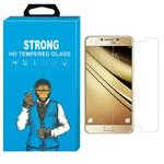 Strong Monkey Tempered Glass Protector For  Samsung Galaxy C9
