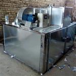 دستگاه خشک کن میوه کابینتی