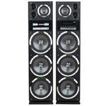 Lumax LAS-3006 Home Media Player