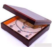 جعبه جواهر قاب چوبی لوکس سایز بزرگ _کد:13917