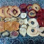 مخلوط میوه خشک 100 گرم