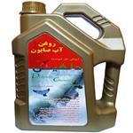 روغن آب صابون صنعتی دلفین مدل D170 حجم 4 لیتر