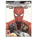بازی مرد عنکبوتی مخصوص پلی استیشن 2
