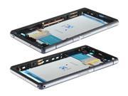 شاسی کامل گوشی Sony Xperia Z2