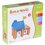ساختنی مدل Build House 8822