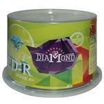 Diamond CD-R Pack of 50