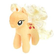 TY Applejack Plush Doll Size Small