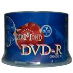 Diamond DVD Pack of 50