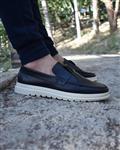 کفش کالج مردانه Gucci
