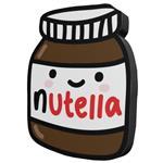 پیکسل بانیبو مدل Nutella04
