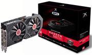 XFX RX-580P8DBDR Radeon RX 580 GTS Black Edition 8GB OC+ Graphics Card