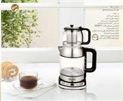 چایساز روهمی کد 312 مک استایلر