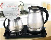 چایساز و قهوه جوش کد ۳۰۹ مک استایلر