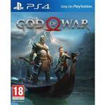God of War Region All بازی گاد آف وار