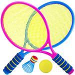 اسباب بازی راکت تنیس و بدمینتون مدل Sport Series