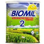 بیومیل شیر خشک ۲ (فلزی)