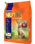 Nutripet غذای سگ نوتری با پروتئین ۲۱٪ (۱۰ کیلوگرم)