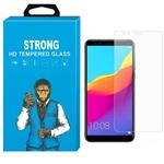 Strong Monkey Screen Protector Glass For Huawei Y7 Prime 2018