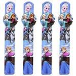 ساعت مچی دیجیتالی مدل Frozen  03 - بسته 4 عددی