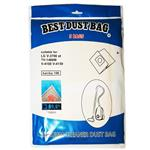 کیسه جاروبرقی کاغذی مناسب برای جاروبرقی ال جی3700