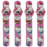 ساعت مچی دیجیتالی  مدل Hello Kitty 03 - بسته 4 عددی