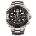 ساعت مچی عقربه ای مردانه  اورینت مدل STV00002B0