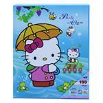 آلبوم عکس کینو فیت کد Hello Kitty
