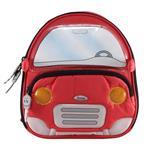 کوله پشتی کودک سامسونایت مدل ماشین قرمز 21U 00 003