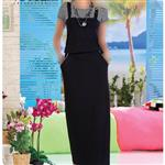تونیک زنانه ترک Vogue مدل آتاشا