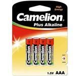 Camelion Plus Alkaline AAA Battery