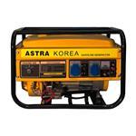 موتور برق 3 کیلو وات آسترا مدل AST3700AD