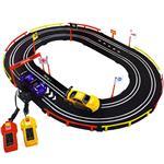 کیت ماشین اسباب بازی مدل Racing Track
