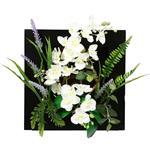 تابلو گل تزیینی هومز مدل 50113