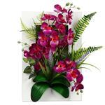 تابلو گل تزیینی هومز مدل 50118