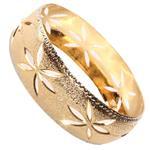 النگوی ژوانی مسترپرتر مدل Gold Life