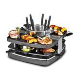 دستگاه پخت راکلت و فوندو گاستروبک کد 42559