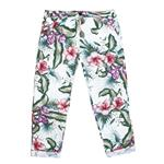 Franklin Marshall Lily Code 824 Pants Short for woman