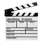تخته نشان سینمایی مدل Universal Studios