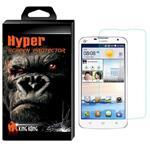 Hyper Protector King Kong Glass Screen Protector For Huawei G730