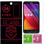 LION 2.5D Full Glass Screen Protector For Asus Zenfone 2 ZE551ML