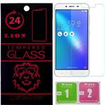 LION 2.5D Full Glass Screen Protector For Asus Zenfone 3 Max ZC553KL