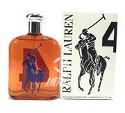 تستر ادکلن مردانه Ralph Lauren مدل Big Pony 4
