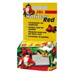 Holiday Red
