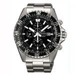 ساعت مچی عقربه ای مردانه  اورینت مدل STT11002B0